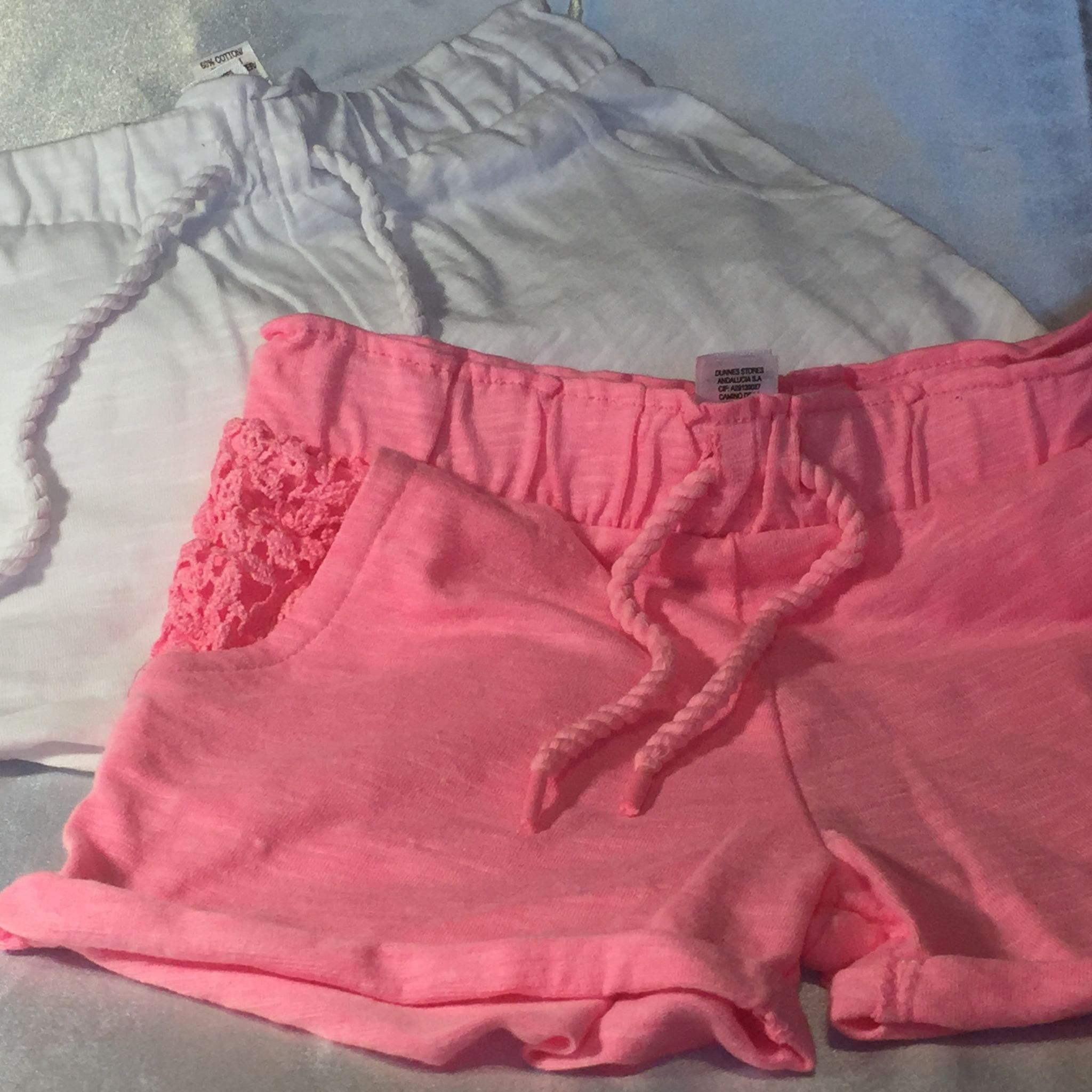 c8d81f03784 Pack of 2 Shorts 9 Months to 3 Years. Summer Stock